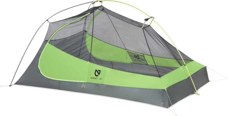 2 person backpacking tent